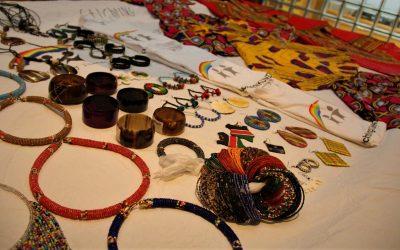 Afrikaans feest ten bate van Stichting Ikunda
